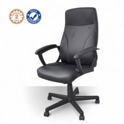 Fotel biurowy CRETE