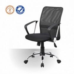 Fotel biurowy LIPSI