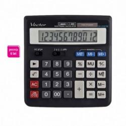 Kalkulator Vector DK-209DM