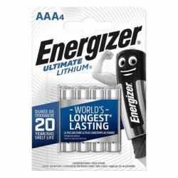 Baterie Energizer Ultimate...