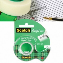 Taśma klejąca Scotch Magic