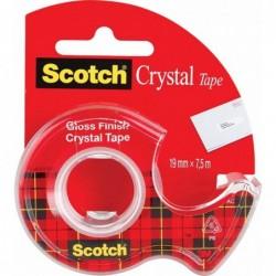 Taśma klejąca Scotch Crystal