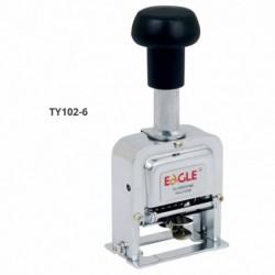 Numerator automatyczny Eagle