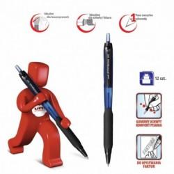 Długopis automatyczny UNI...