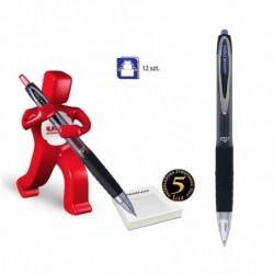 Długopis żelowy UNI UMN-207