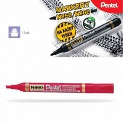 Marker permanentny Pentel N860