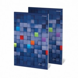 Blok notatnikowy Top200 Office
