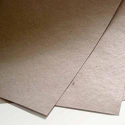 Papier pakowy makulaturowy