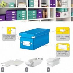 Pudełko Leitz C&S małe