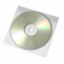 Koszulki na płyty CD/DVD