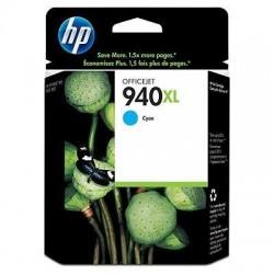 Tusz HP (940XL) C4907AE CYAN