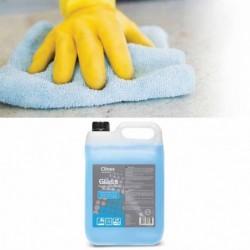 Płyn CLINEX do mycia szyb