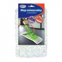 Mop z mikrofibry...