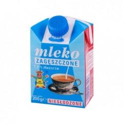 Mleko zagęszczone Gostyń w...