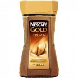 Kawa Nescafe Gold Crema...