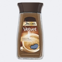 Kawa Jacobs Velvet 200g...